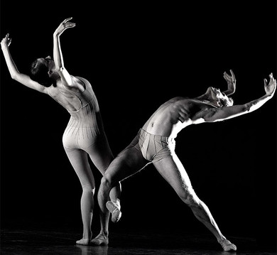 """Without Words"" Ballet<BR>"