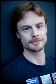 Wheeldon Christopher (Choreographer)<BR>
