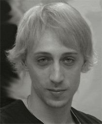 Dmitrichenko Pavel (First Soloist)<BR>