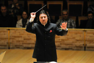 Agrest Mikhail (Conductor)<BR>