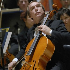 Roldugin Sergei (Conductor)<BR>