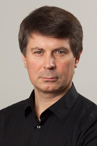 Vdovin Dmitry (Director)<BR>