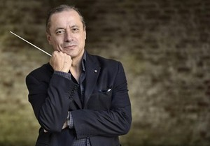 Guidarini Marco (Conductor)