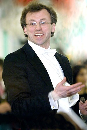 Sinkevich Mikhail (Conductor)