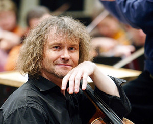 Knyazev Alexander (Cello)