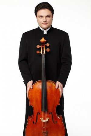 Eremin Dmitri (Cello)