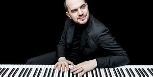 Gerstein Kirill (Piano)