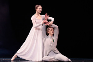 Savin Denis (First Soloist). The Winter's Tale