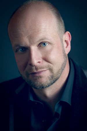 Kupfer Michael (Baritone)<BR> <BR>© Photo by Simon Pauly