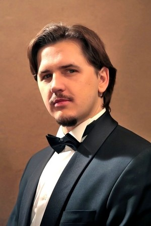 Minenko Yuri (Countertenor)<BR>
