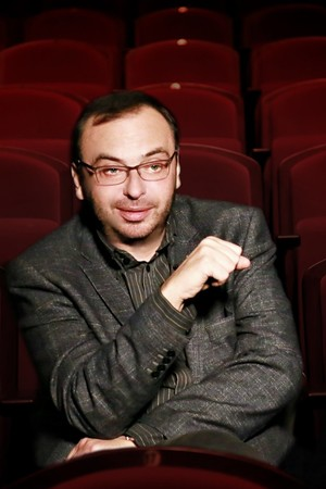 Bertman Dmitry (Stage Director)<BR>