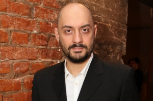 Serebrennikov Kirill (Stage Director)<BR>