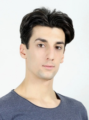 Mamedov Fuad (Dancer)<BR>
